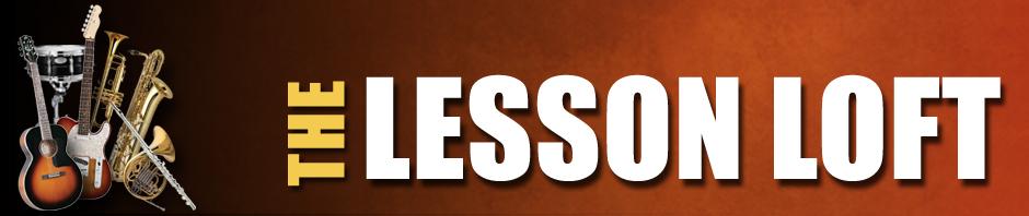 lesson loft banner