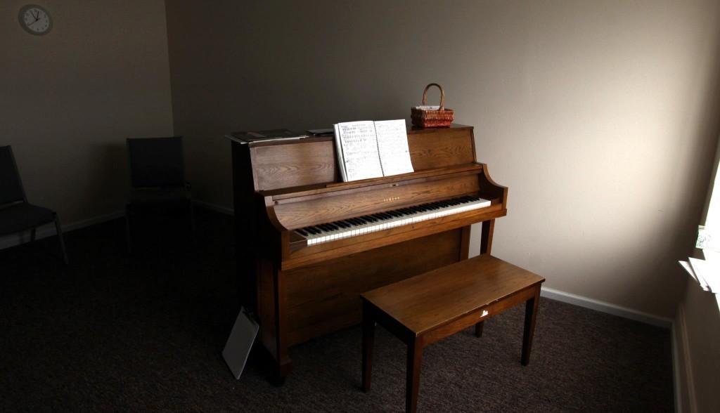 loft piano